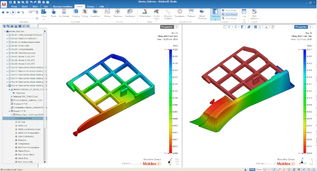 New Release: Moldex3D 2020 is available