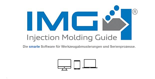 Anleitung zum Spritzgießen (Injection Molding Guide)